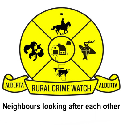 Rural Crime Watch
